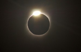 Solar Eclipse 2009
